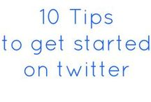 Twitter Tips for business