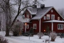Dream HOUSE…….. / by Donna Johns