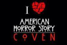 TV AHS.3 Coven / American Horror Story Season 3 - Coven