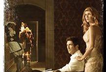 TV AHS.1 Murder House / American Horror Story Season 1 - Murder House