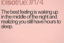 Sleep / Sleep. One of my favorite hobbies. ❤️