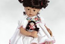 New Dolls to 2014 / Paradise Galleries' newest additions!  / by Paradise Galleries