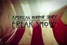 TV AHS.4 Freak Show / American Horror Story Season 4 - Freak Show