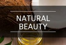 Natural Beauty / Simplicity in beauty. Facts and tips for a healthier, more beautiful lifestyle.