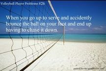 Beach volley | Volleyball / volleyball player | action sports | olympics | sand