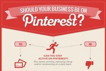 Pinterest | infographics & tips