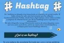 #Hashtag | infographics & tips
