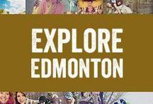 Edmonton / Edmonton, AB, Canada