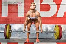 Crossfit / Our favorite inspirational crossfit athletes
