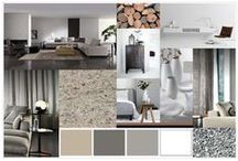 Mood Board / A collection of ideas that inspire to become