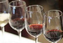 Vino / Red, White & Rose