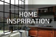Home Inspiration / Inspiration to make your house a home!
