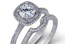 Bride's Wedding Day Ring