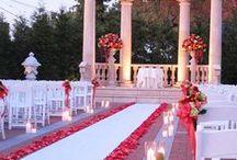 Wedding Aisle Inspiration