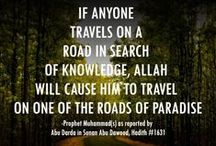 JANNAH - ROAD TO JANNAH / The Right way to Heaven
