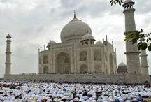 MUSLIM AROUND THE WORLD / Muslims around the world