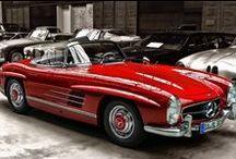 CAR - ANTIQUE CAR / Antique Car around the world