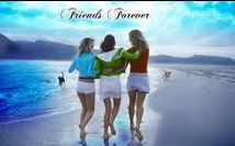 FRIENDSHIP - BEAUTIFUL AND AWESOME FRIENDSHIP / Beautiful and Awesome of Friendship