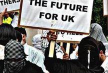ISLAM in United Kingdom