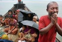 STOP KILLING MUSLIM IN BURMA !!!!! ... Innalillahi wainna ilaihi rooji'un ... May Allah protect a d strengthen our Brother Muslim in Burma ... Big Crying / Please pray for our Brother Muslim in Burma in every your Sholat and prays. May Allah strengthen and protect them from Jahiliah Burma... crying ... crying