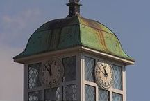 Cupola Design / There's something beautiful about cupolas.