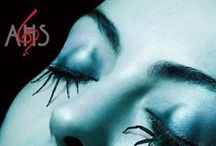 TV AHS.6 Roanoke / American Horror Story Season 6 Roanoke on FX