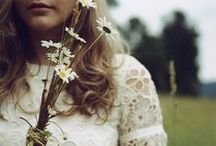 Non-existant Wedding Inspiration