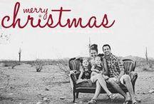 tis' the season / all things Christmas