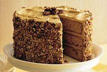 """""""like a fat kid loves cake"""" / by Stephanie Cholakian"""