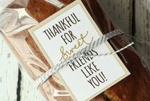 ...Great Gifts... / awesome things to make or give to other people