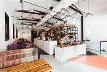 Retail Environments Design / by Otelia Vergez
