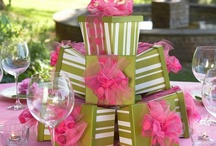 Party Ideas / by Susan Barbry