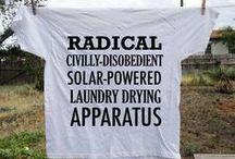 Environmental Humor