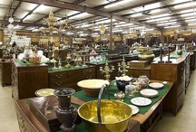 Fabulous Stores / Our favorite stores and finds in the Carolinas and beyond.