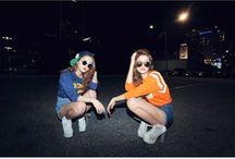 NandaGirls / Our models