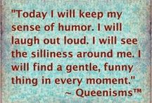 Laugh a Lot / Live Well, Love Much, Laugh Often - lots of laughs!! / by Margaret Norman