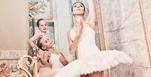 DANCE & ROMANCE / for the love of dance