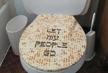 Passover / by Jeri Cotton