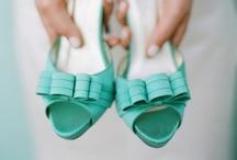 Tiffany blue / by Keico Shinoda