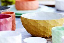 ceramics / by Ke Aloha Jewelry - Lisa Brodzinski