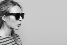 sunglasses / by Keico Shinoda