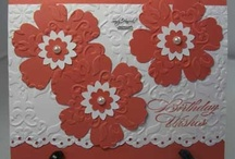 (AF)   Cards ~ Flowers  # 2 / If I had a flower for every time, you made me smile & laugh... I'd have a garden to walk in forever ! / by Glenda Jae