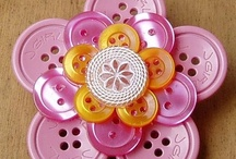 (C) Crafts ~ Buttons