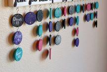 DIY Ideas / by Kristen Rogers