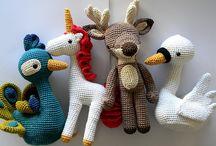 Crochet / by Clotilde