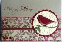 (AC)   Cards  ~ Christmas
