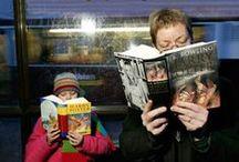 Books Worth Reading ... / by Angela Brackeen