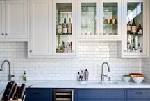 Kitchen / by Toby Guy