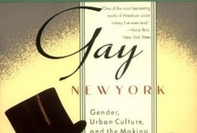 Gay New York / Gay New York: Gender, Urban Culture, and the Making of the Gay Male World, 1890-1940 by George Chauncey (http://www.amazon.com/dp/0465026214/?tag=elimyrevandra-20)