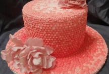 My Sister's Cakes / Cakes my sister has made, please check out her facebook page  http://www.facebook.com/shannonscake